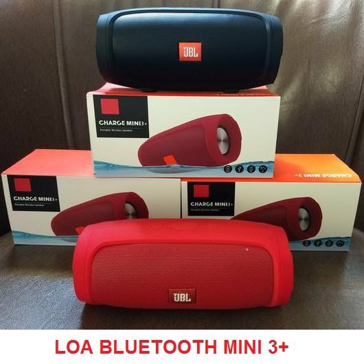Loa Bluetooth Charge MINI 3+